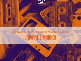 DJ Jaivane & ATK MusiQ – Lengoma Ft. Nandi
