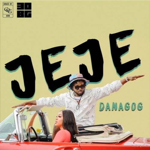 Danagog - Jeje mp3 download