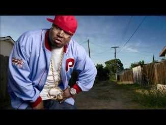 E-40 – The Funk Is Still Pending (Instrumental)