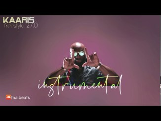 KAARIS – freestyle 2.7.0 (Instrumental)