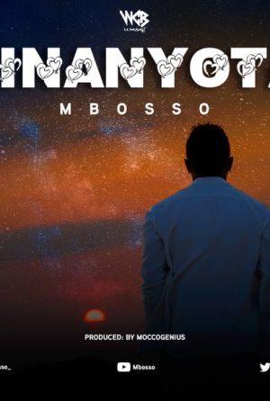 Mbosso – Sina Nyota mp3 download