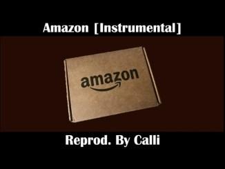Money Man – Amazon (Instrumental)