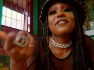 Nailah Blackman Ft. Medz Boss – Say Less