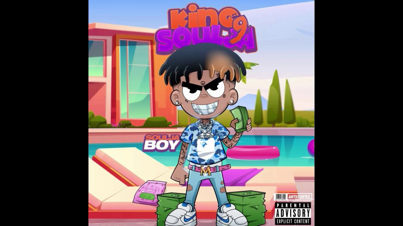 Soulja Boy – Ks9 (Instrumental) mp3 download