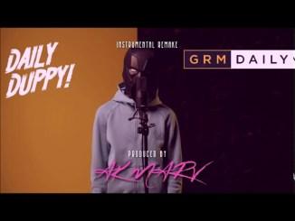 V9 – Daily Duppy (Instrumental)