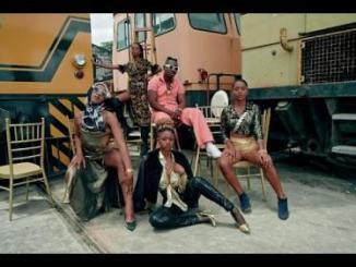 VIDEO: RJ The DJ – Sexy Mama Ft. Lava Lava