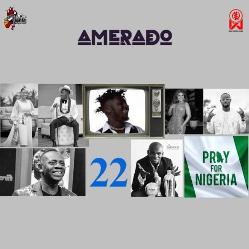 Amerado – Yeete Nsem (Episode 22) mp3 download