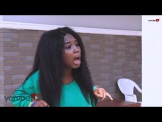 Love And Sacrifice Part 2 – Latest Yoruba Movie 2020 Drama