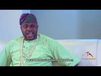 Ogbontarigi – Latest Yoruba Movie 2020 Premium