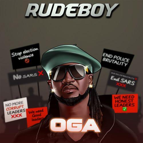 Rudeboy – Oga mp3 download