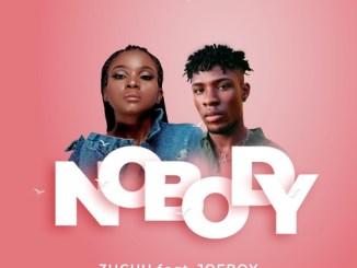 VIDEO: Zuchu – Nobody Ft. Joeboy