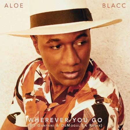 Aloe Blacc – Wherever You Go (DJ Ganyani & De Mogul SA Remix) mp3 download