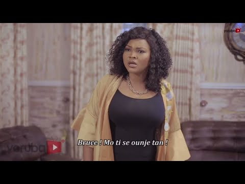 Movie  Asise Meji (Two Wrongs) Latest Yoruba Movie 2020 Drama mp4 & 3gp download