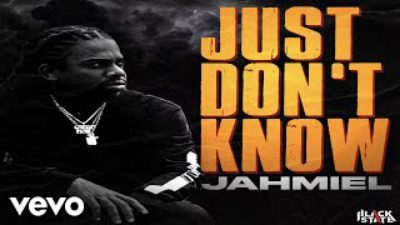 Jahmiel – Just Don't Know mp3 download