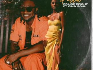 Prince Bright – Pilla Ft. Cina Soul
