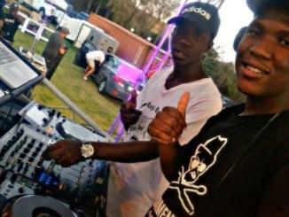 Busta 929 & LAZI – Beating Drums