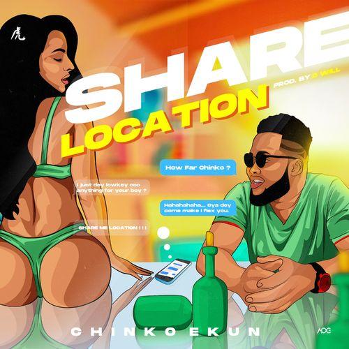 Chinko Ekun – Share Location mp3 download