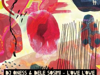 DJ Qness – Lowe Lowe Ft. Dele Sosimi