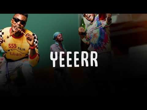 Keche – Good Mood Ft. Fameye mp3 download