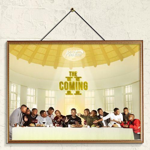 Kid Tini – Bafana Ft. Blaq Diamond, Zakwe mp3 download