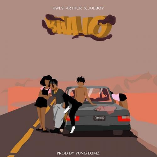 Kwesi Arthur – Baajo Ft. Joeboy mp3 download