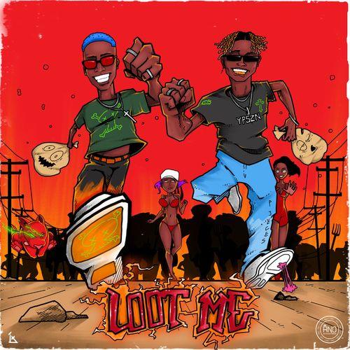 LAIME – Loot Me Ft. PsychoYP mp3 download