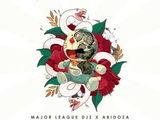 Major League Djz – Ayeyeye Ft. Costa Titch, Reece Madlisa, Mr Jazzi, Zuma