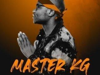 ALBUM: Master KG – Jerusalema Deluxe (Zip File)