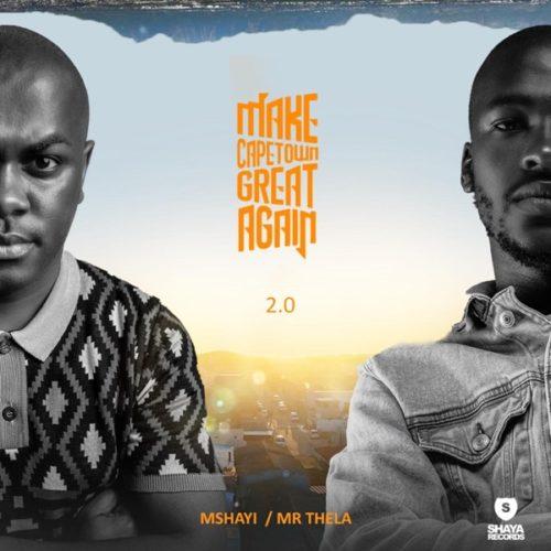 Mr Thela & Mshayi – Amandla Ft. Senzo Afrika mp3 download