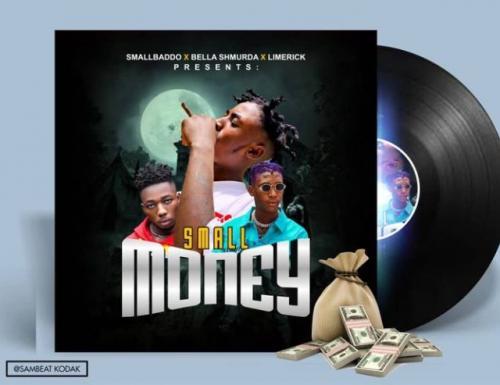 Small Baddo – Small Money Ft. Bella Shmurda, Limerick mp3 download
