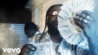 Squash – Money Talk Ft. Rane Son mp3 download