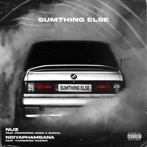 Sumthing Else – Nuz Ft. Professor, Emza, Shavul mp3 download