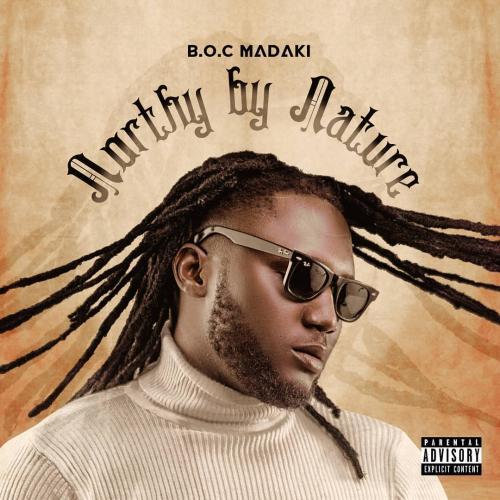B.O.C Madaki – Akwai Issues Ft. Dia mp3 download