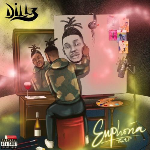 Dillz – Heart Robber Ft. Peruzzi mp3 download