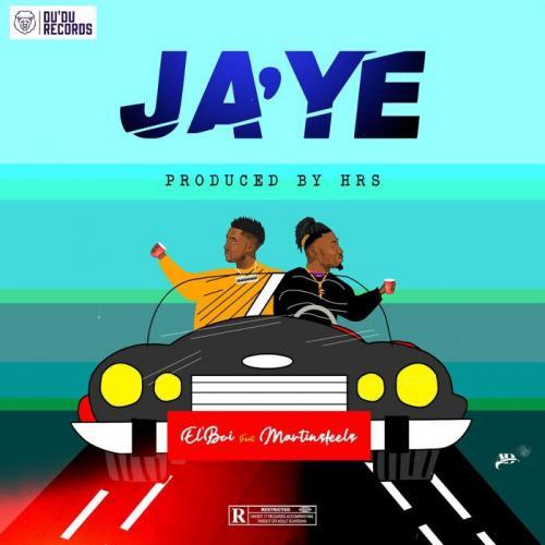 El'Boi Ft. Martinsfeelz – Ja'Ye mp3 download