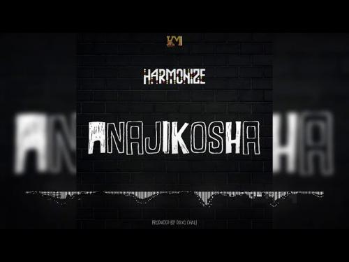 Harmonize – Anajikosha mp3 download
