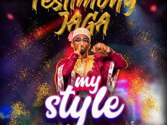 Testimony Jaga – My Style