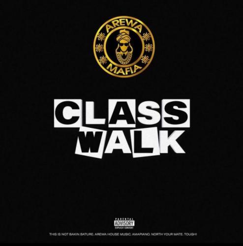 ClassiQ – Sani Danja (Intro) mp3 download
