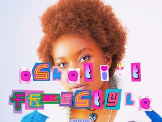 Indigo Stella – Esketiit (Freestyle)