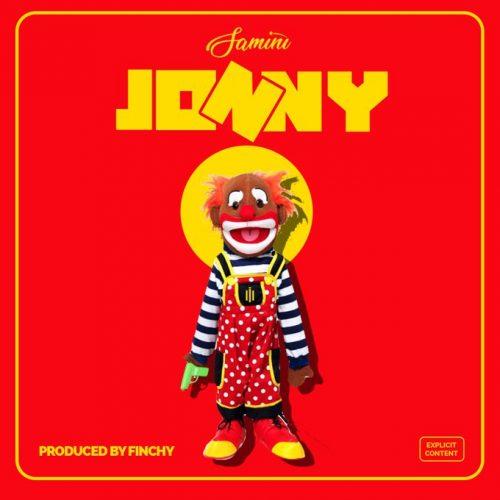 Samini – Jonny mp3 download