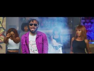Slimcase & CDQ – Watch (Omo Ghetto Soundtrack Video)