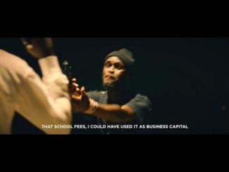 [Audio + Video] King Kaka – Ganji