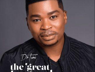 Dr Tumi – The Great Shepherd