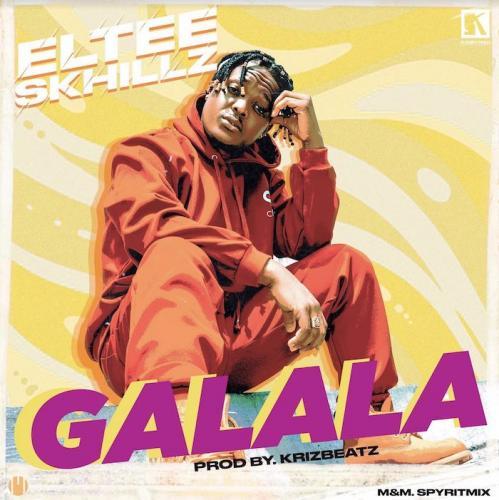 Eltee Skhillz – Galala mp3 download