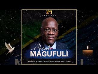 Harmonize, Country Wizzy, Cheed, Killy, Ibraah, Anjella – Asante Magufuli