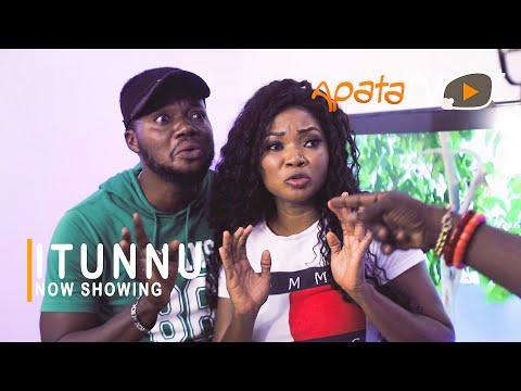 Movie  Itunnu Latest Yoruba Movie 2021 Drama mp4 & 3gp download