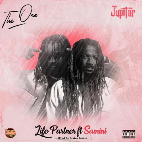 Jupitar – Life Partner Ft. Samini mp3 download