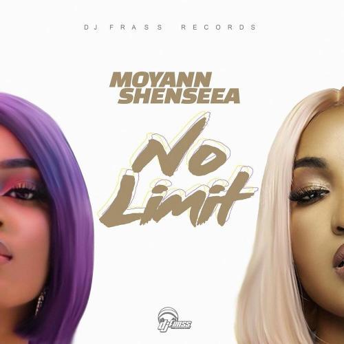 Moyann – No Limit Ft. Shenseea mp3 download