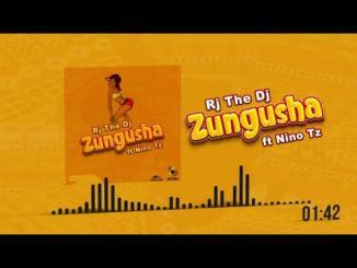 Rj The Dj Ft. Nino Tz – Zungusha
