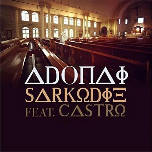 Sarkodie – Adonai (Remix) Ft. Castro mp3 download